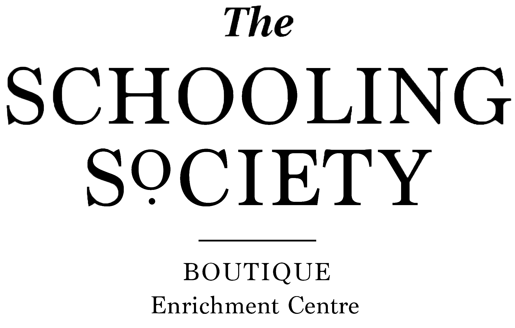 The Schooling Society Blog