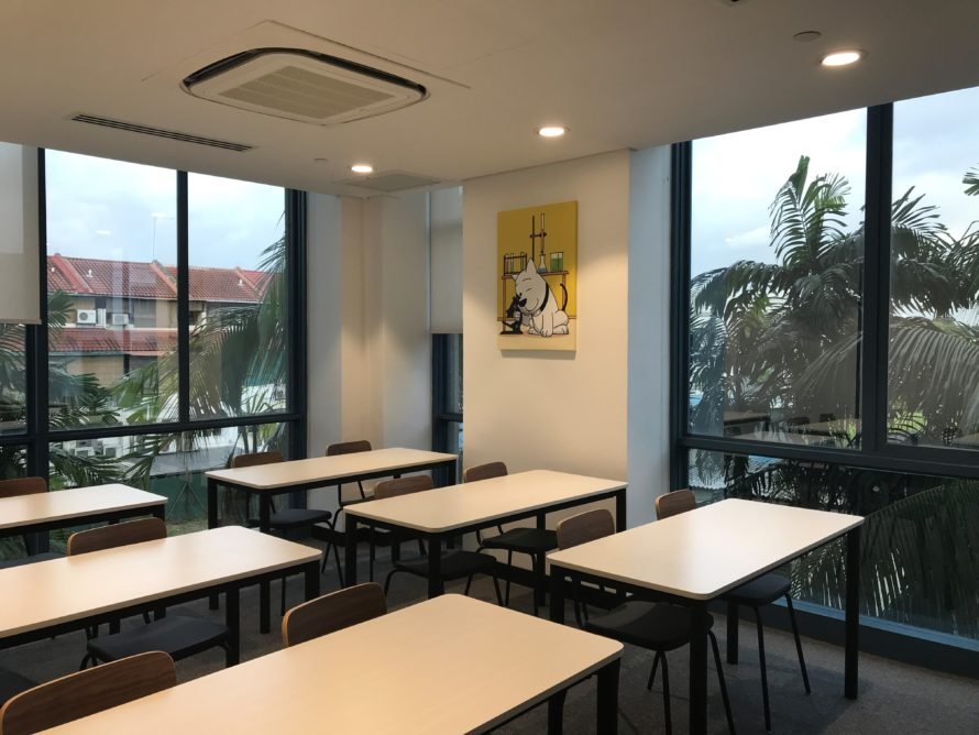 The Schooling Society Boutique Enrichment Centre Bukit Timah tuition claases